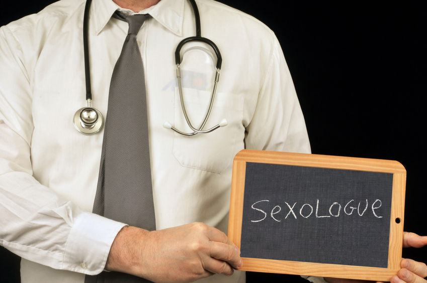 le sexologue pour soigner l'éjaculation précoce
